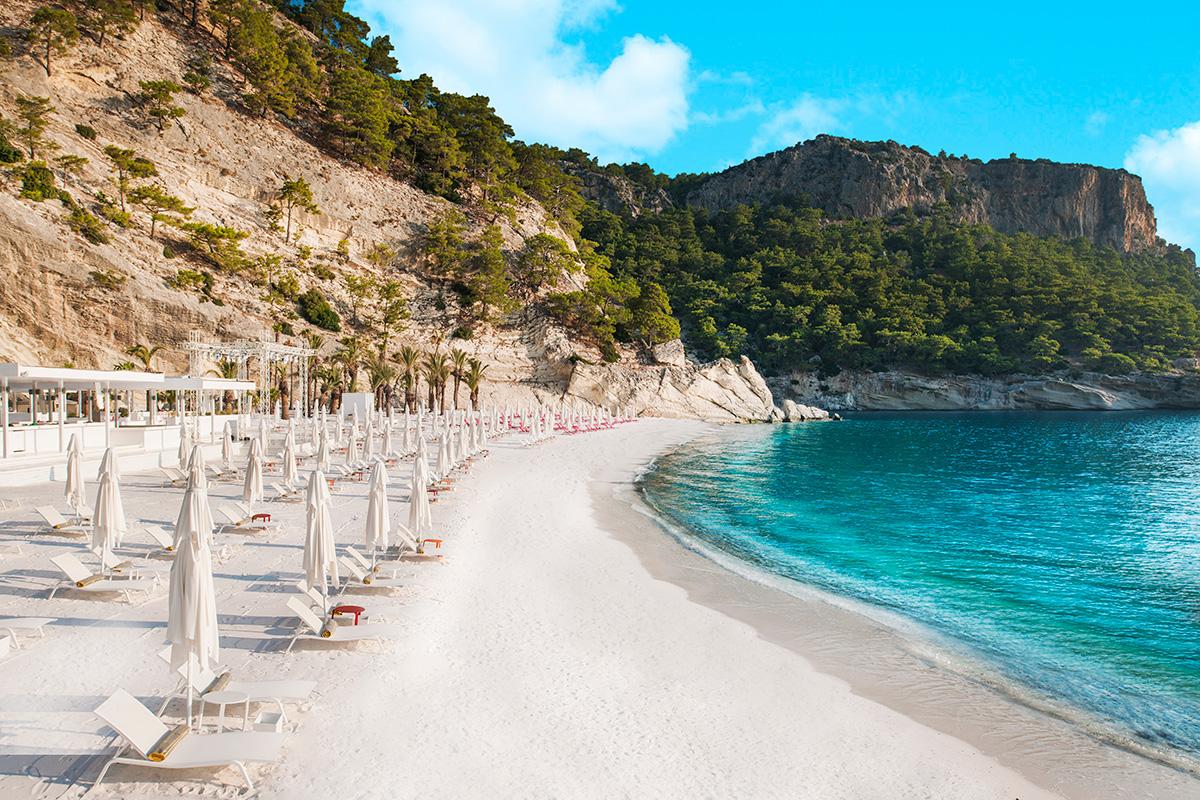 Letovanje u Turskoj – Kemer
