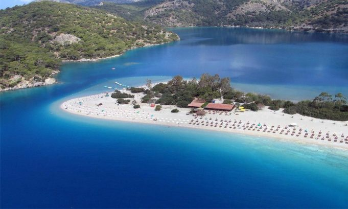 Letovanje u Turskoj – Fetije