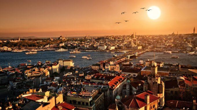Turska - nekoliko najprivlačnijih destinacija